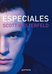 Cover of: Especiales
