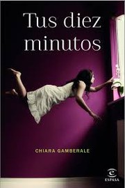 Cover of: Tus diez minutos