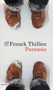 Cover of: Paranoia