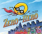 Cover of: Zero the Hero