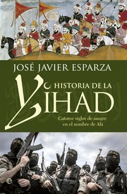 Cover of: Historia de ha Yihad