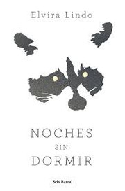 Cover of: Noches sin dormir
