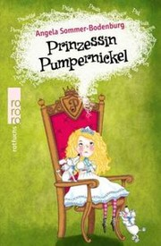 Cover of: Prinzessin Pumpernickel