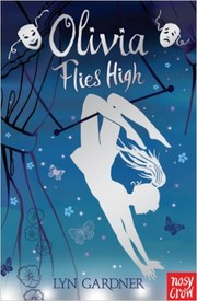 Cover of: Olivia Flies High