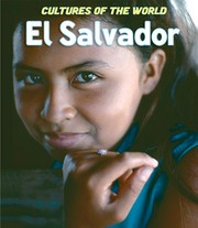 Cover of: El Salvador (Cultures of the World)