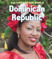 Cover of: Dominican Republic (Cultures of the World)