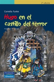 Cover of: Hugo en el castillo del terror