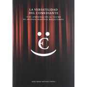 Cover of: La versatilidad del comediante