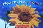 Cover of: Flowers Have Colors