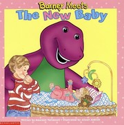 Cover of: Barney Meets The New Baby