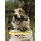 Cover of: Shelter Dogs Amazing Stories of Adopted Strays