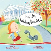 Cover of: Hello, Washington, D.C.!