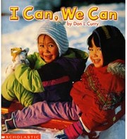 Cover of: I Can, We Can