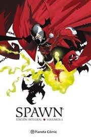 Cover of: Spawn