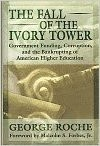 Cover of: The fall of the ivory tower