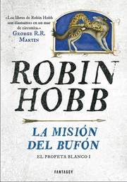 Cover of: La misión del bufón