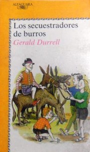 Cover of: Los secuestradores de burross