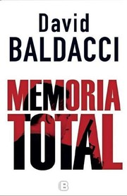 Cover of: Memoria Total