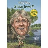 Cover of: Who Was Steve Irwin?