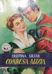 Cover of: Condesa Alixia