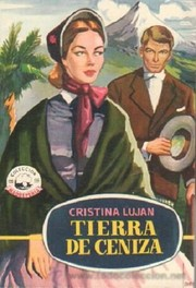 Cover of: Tierra de ceniza