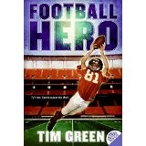 Cover of: Football Hero