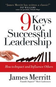 Cover of: 9 Keys to Successful Leadership