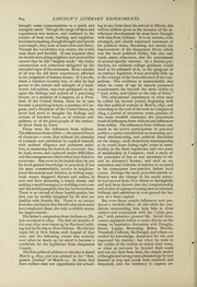 Cover of: Lincoln's literary experiments