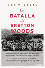 Cover of: La batalla de Bretton Woods