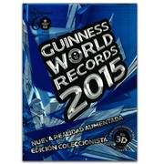 Cover of: Guinness world records 2015