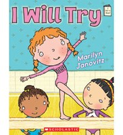 Cover of: I Will Try