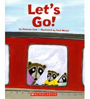 Cover of: Let's Go!
