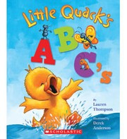 Cover of: Little Quacks ABC