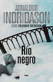 Cover of: Río Negro