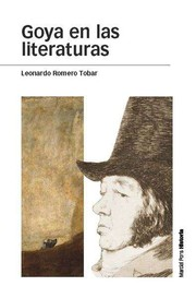 Cover of: Goya en las literaturas