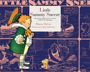Cover of: Little Sammy Sneeze