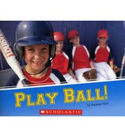 Cover of: Play Ball!