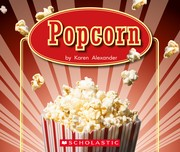 Cover of: Popcorn