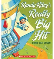 Cover of: Randy Reilly's Really Big Hit