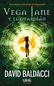 Cover of: Vega Jane y el guardián
