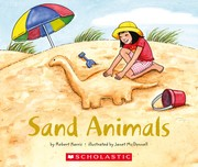 Cover of: Sand Animals