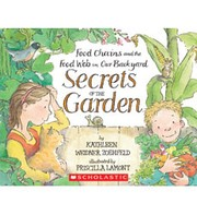 Cover of: Secrets of the Garden