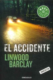 Cover of: El accidente