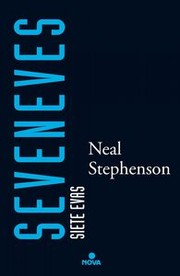 Cover of: Seveneves