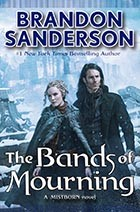 Cover of: The Bands of Mourning