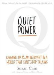 Cover of: Quiet Power
