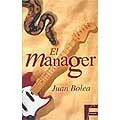 Cover of: El manager