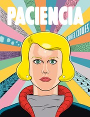 Cover of: Paciencia