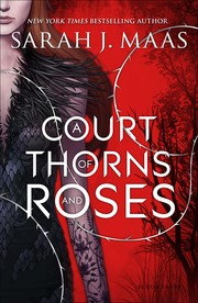 Cover of: A Court of Thorns and Roses