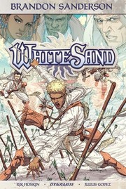 Cover of: White Sand